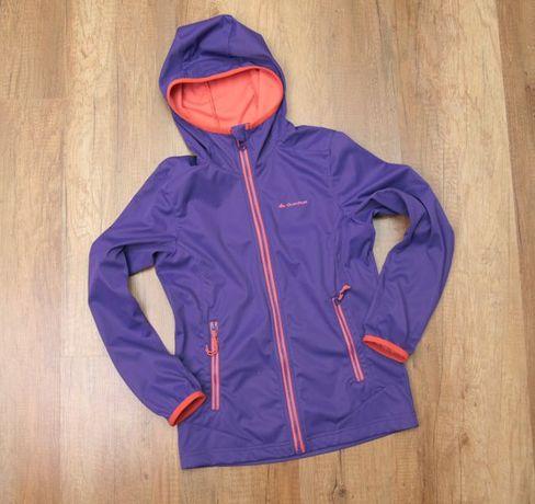 Bluza Softshell Decathlon 151-160