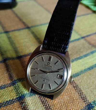 "Omega Constellation werk 564 z ""1"""