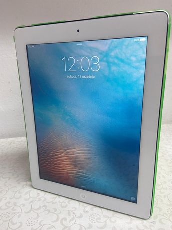 Ipad 3gen 64gb LTE 4G biały Stan idealny