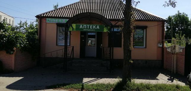 Аптека в пгт Золочев