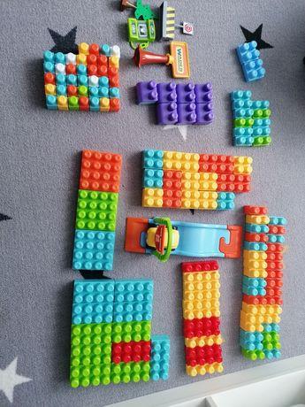 Klocki wader baby blocks