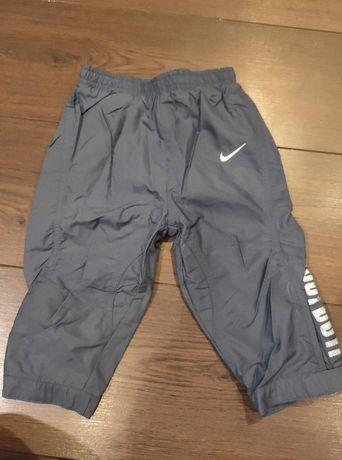 Spodnie dresy Nike