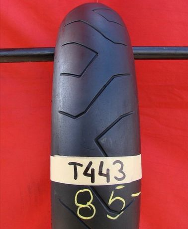 *Opona Motocyklowa Pirelli dragon 120/70/17 corsa pro supermoto sport*