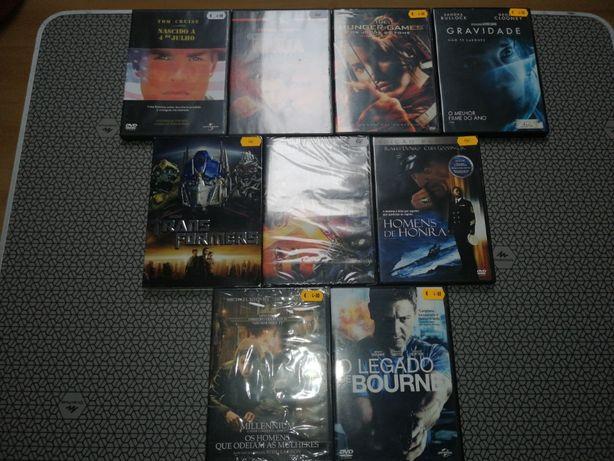 Filmes Dvd Acção.