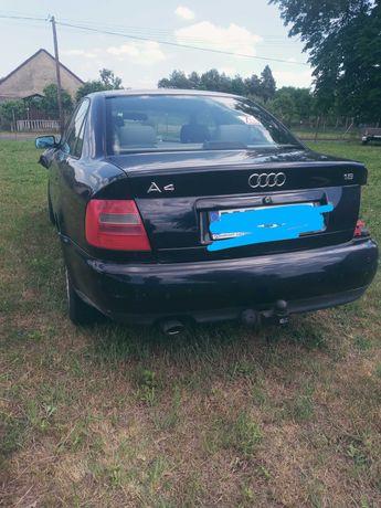 Sprzedam Audi A4 B5 1.8