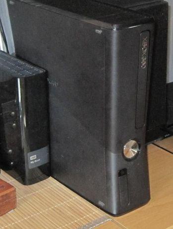 XboX 360 500 GB, zamiana