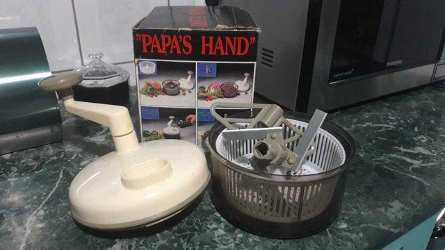 Ręczny blender .