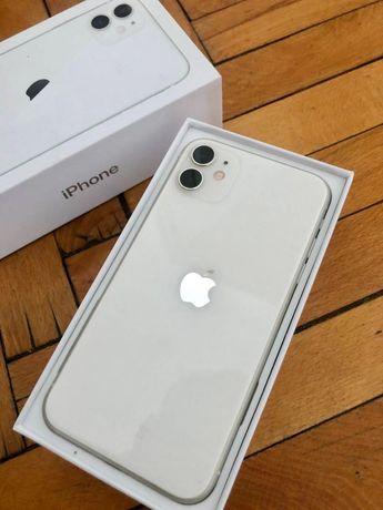 Apple iPhone 11 64Gb Neverlock White