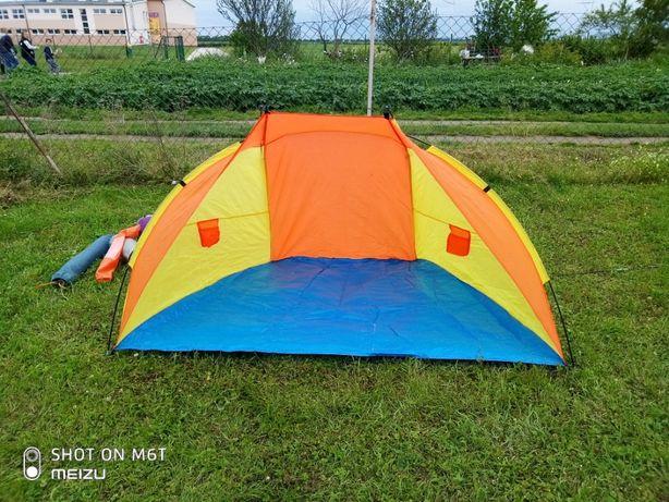 sprzedam namiot plażowy