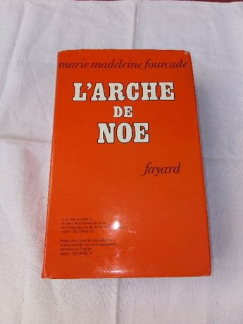 L'Arche de Noe - Marie Madeleine Fourcade