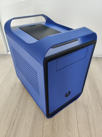 Komputer PC ITX i3 / 16GB / RX480