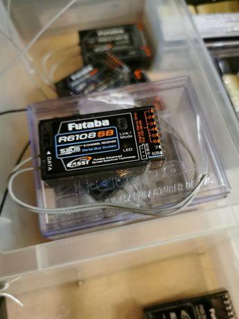 Odbiornik Futaba R6108SB S-BUS Fasst 2,4Ghz 14CH 7/14ms