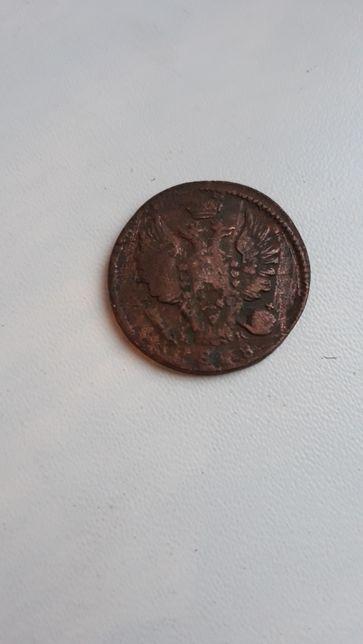 Продам 1 копейку 1808 г.