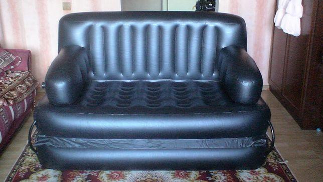 Новый надувной диван-трансформер 5в1 Air-O-Space Sofa Bed