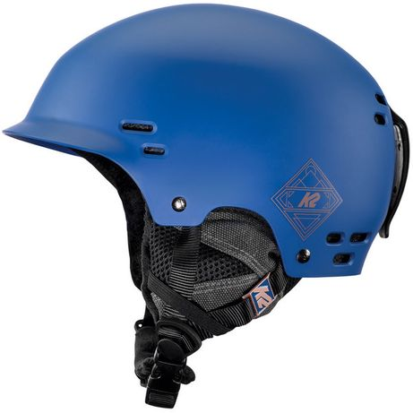 Kask K2 THRIVE blue 55-59 M
