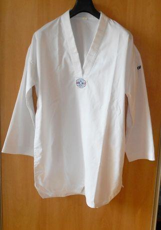 кимоно для тхэквондо на рост 170-190 см
