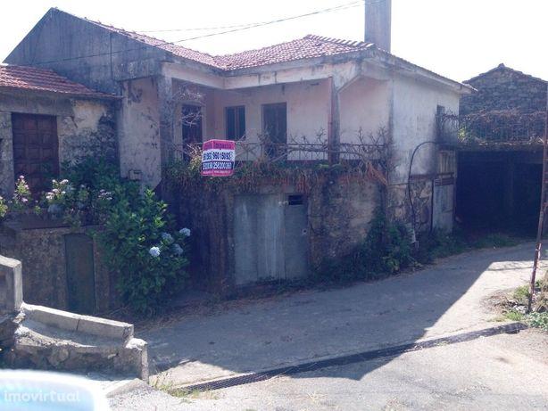 Moradia T3 Venda em Rossas,Arouca