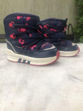 Adidas сапоги чоботи черевики ботинки