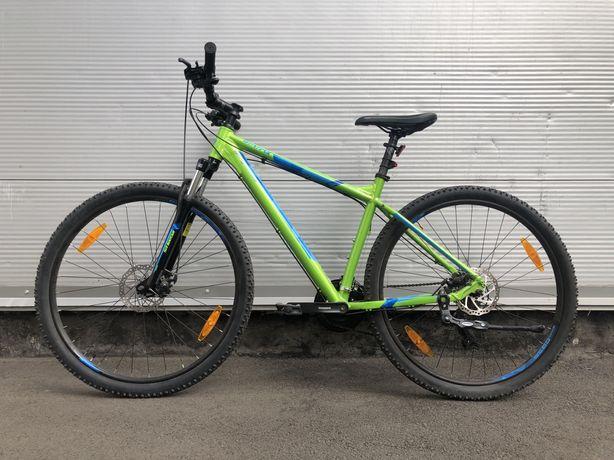 Горный велосипед Bergamont