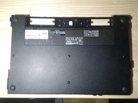 HP ProBook 4510s - Tampa Inferior