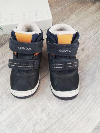 Ботинки geox сапоги