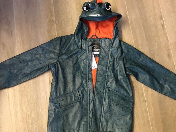 Дождевик (куртка) с подкладкой