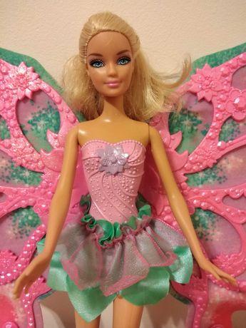 Barbie Kwiatowa wróżka