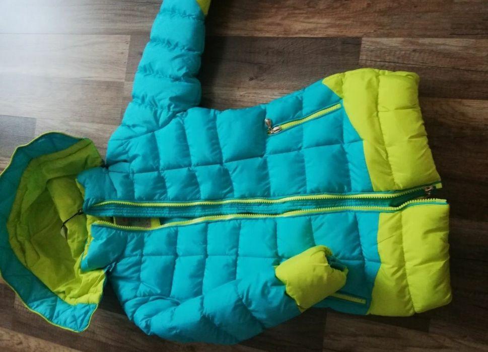 Nowa kurtka dziewczęca Pszów - image 1
