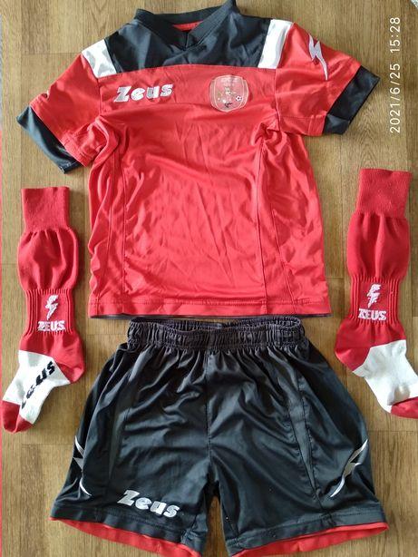 Детская футбольная форма Арсик