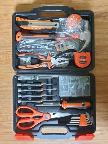 Набор инструментов harden 22 предмета