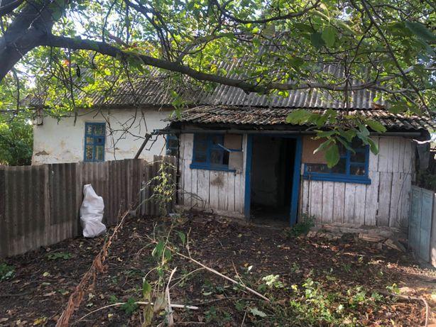 Дом в Зелёном Поле