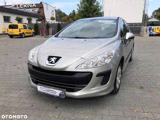Peugeot 308 308 1.4 Benzyna 131 Tys KM 5 Drzwi Klimatyzacja Śliczny z Niemiec *