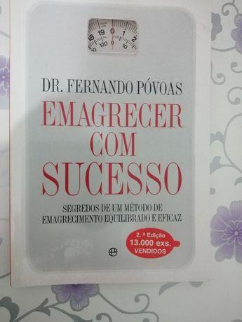 Livro do Dr Povoas