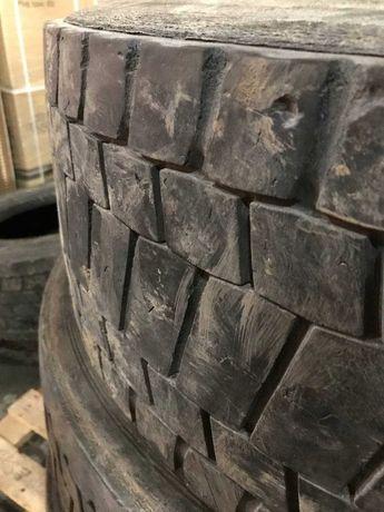 Продам Б/У грузовые покрышки 285/70 r19,5 (в ассортименте)