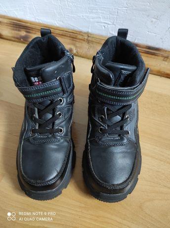 Сапоги/ботинки демисезонные , на весну/осень