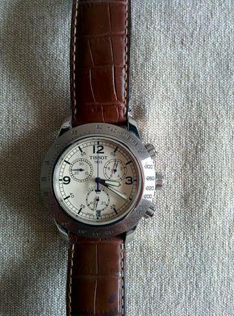 Relógio Tissot classico c caixa manuais