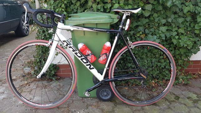 Radon Rps Road Shimano 105 Fsa Rower Szosowy 2x10 28c Gravel