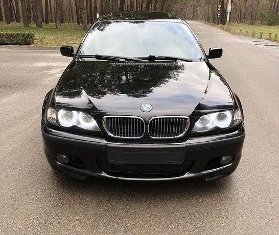 BMW E46 2.0 2003