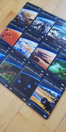 BBC - Planeta Ziemia jakiej nigdy wcześniej nie widziałeś (DVD)