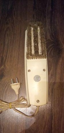 Электро щётка пылесос Ветерок