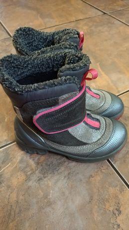 Зимние ботинки, сапожки Ecco