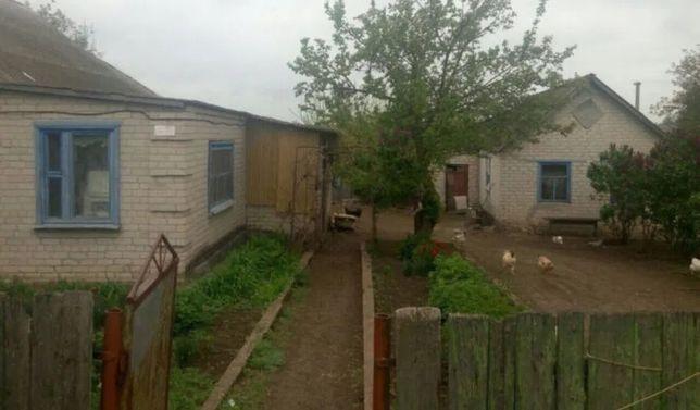 Продам дом в селі Верблюжка