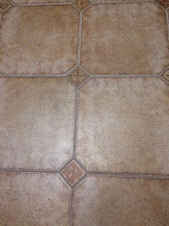 Испанская напольная плитка керамогранит