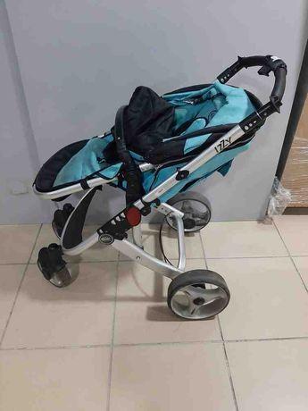 Детская коляска Izzy 4Baby
