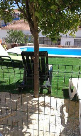 5km de Lisboa/Costa da Caparica-BEM ME QUER com piscina