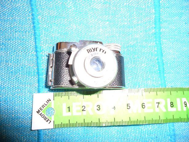 Máquina Fotográfica Micro