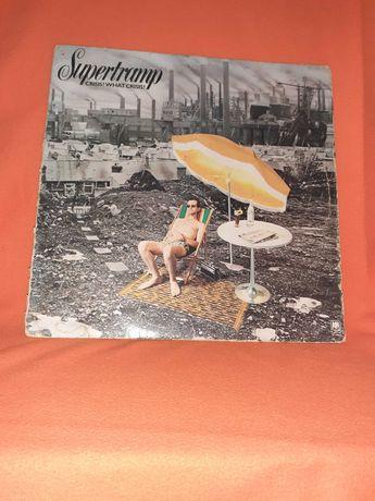 LP Vinil 1975-Supertrump Crisis?What Crisis?