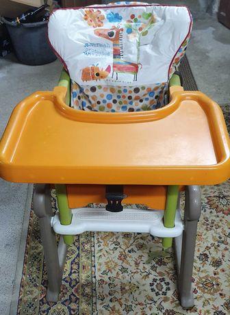 Cadeira mesa de criança / bebé