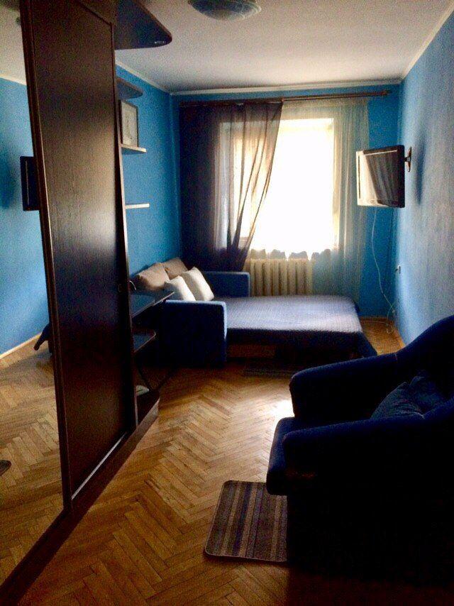 Сдам посуточно 2-х комнатную квартиру на ул.Ак.Сахарова,60