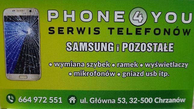 Serwis GSM naprawa telefonów